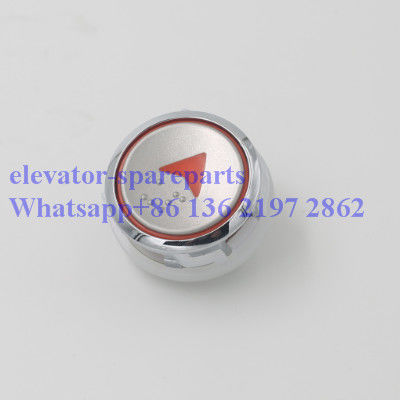 Braille Elevator Push Buttons A41 Blue / Red / Black Color Available