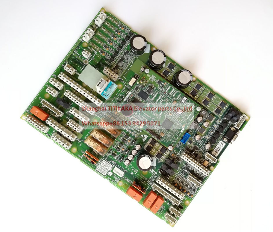 GBA26800LC1 Lift Control Board High Precision For OTIS / XIZI OTIS Elevator